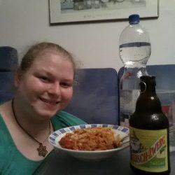 Robert Guthrie Memorial Dinner from Munich